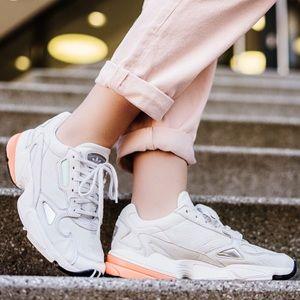 Women's adidas FALCON SHOES size 7